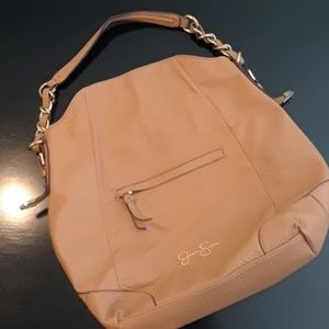 JESSICA SIMPSON..NWOT..LARGE HOBO